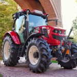 Lansarea primului tractor 100% romanesc TAGRO