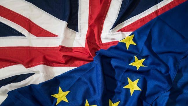 Guvernul britanic a aprobat acordul pentru Brexit
