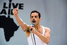 ilm Bohemian Rhapsody