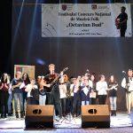 Festivalul Concurs National de Muzica Folk Octavian Bud