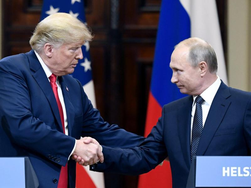 Tratat INF Rusia SUA