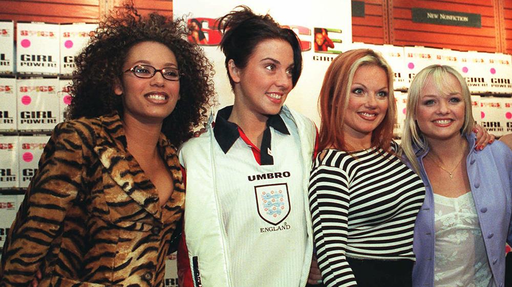 Trupa Spice Girls se reuneste, fara o importanta membra