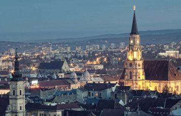 Orasul din Romania cu cea mai ridicata calitate a vietii