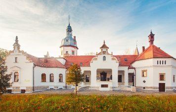 Castelul Sancrai Castele din Romania