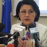 Ecaterina Andronescu structura an scolar 2029-2020