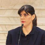 Laura Codruta Kovesi Parlament European