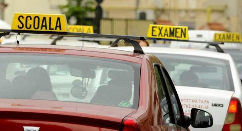 examenul auto