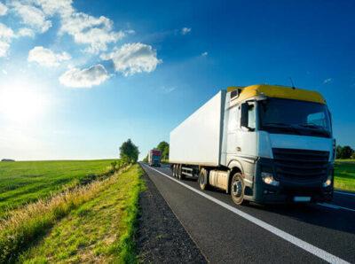 asigurare pentru camioane