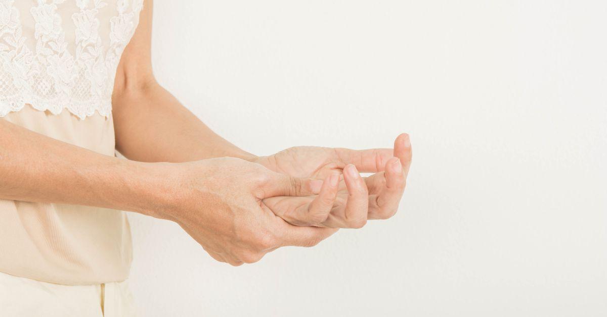 dureri de maini